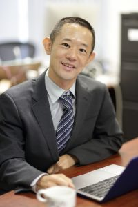 CJ Okumura, PhD, MBA